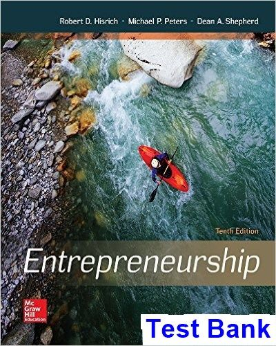 Teaching entrepreneurship students to become knowledge ...