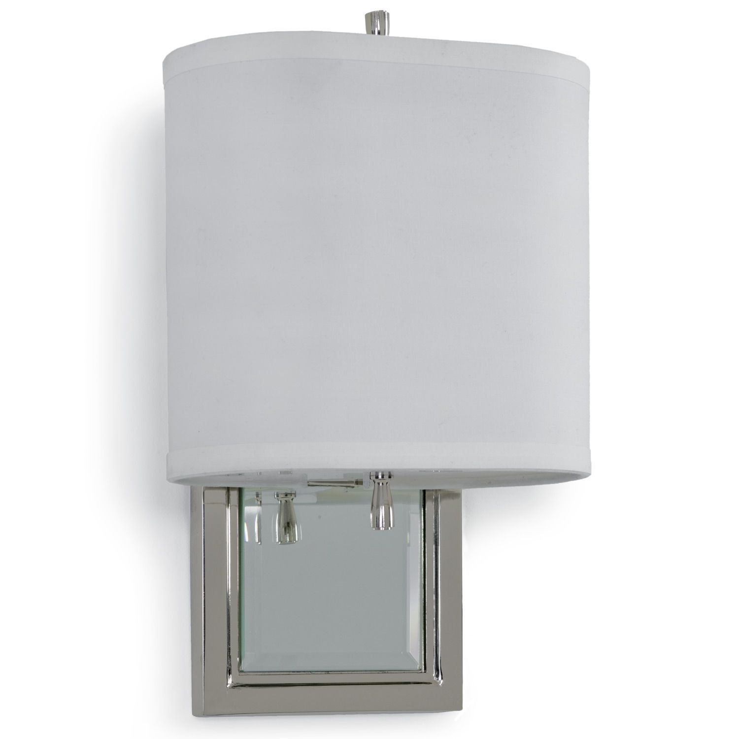 Regina Andrew Lighting Mirror Wall Sconce @LaylaGrayce $297