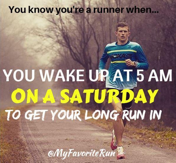 Afbeeldingsresultaat voor morning runner joke