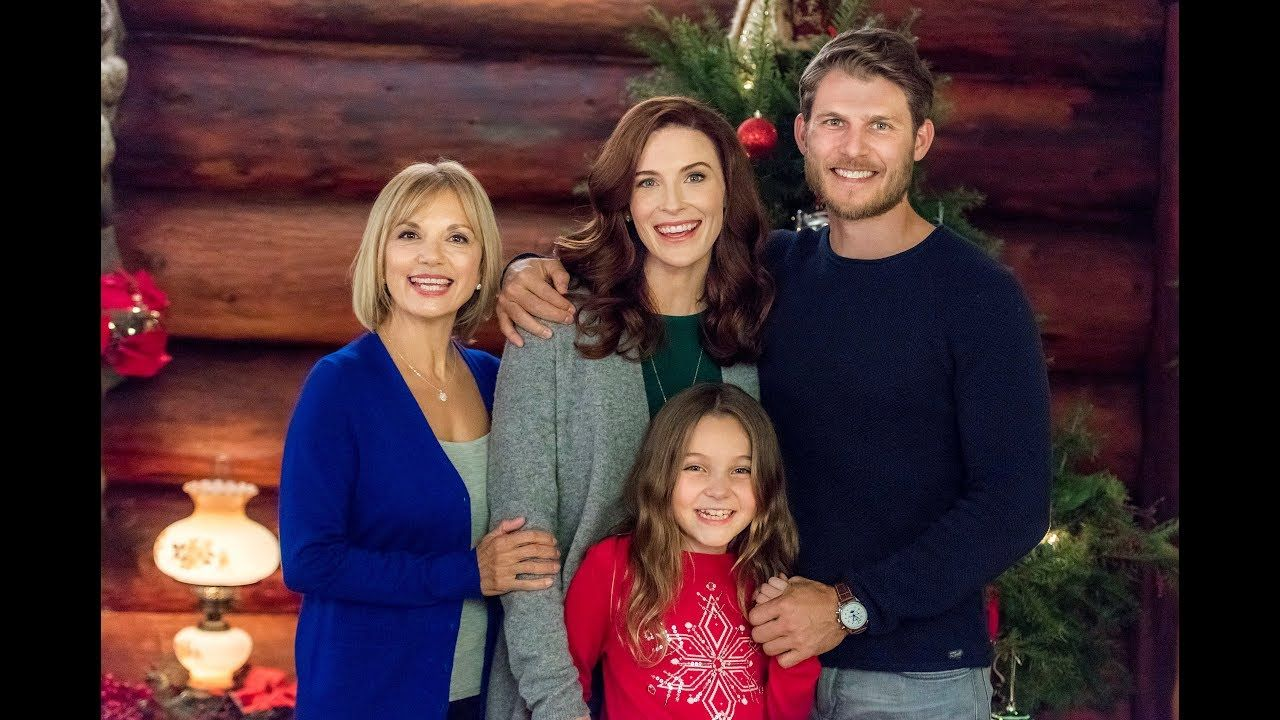 Christmas Getaway 2018 Hallmark Movies 2018 YouTube