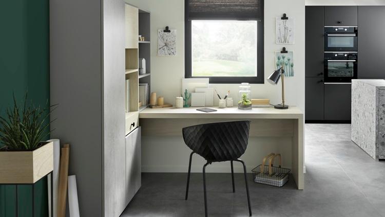 Bespoke Office Solutions Desks, Office Kitchen Furniture