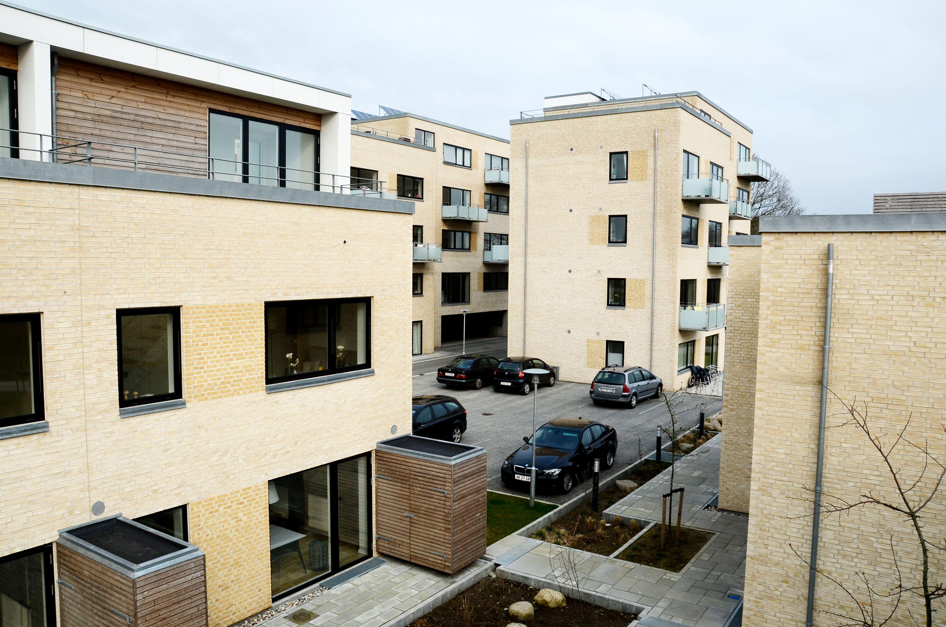 Pluskontoret Architekter I Tankefuld I Denmark, Svendborg I 2013