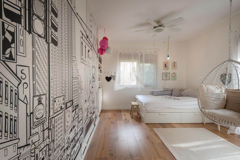Michal Matalon interior design | Tavor st. Nofit # 1