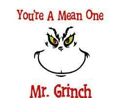 Download Image result for free grinch svg files | Cricut christmas ...