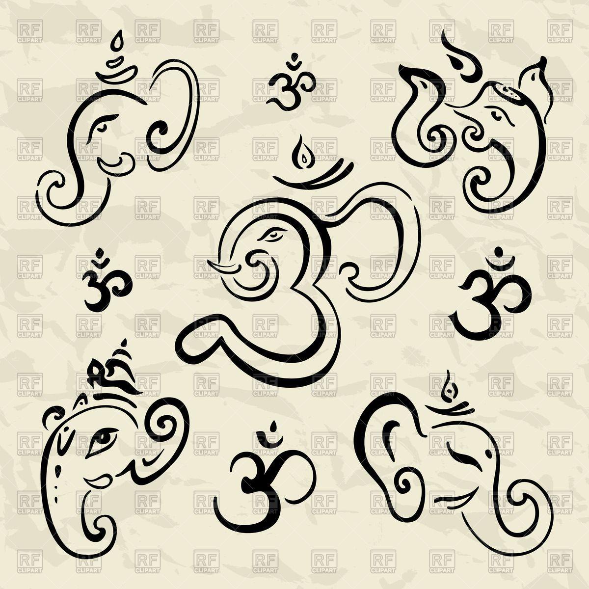 Hindu elephants wallpapers buscar con google tatoo tattoo buycottarizona