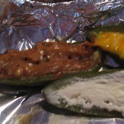 Peanut Butter Stuffed Jalapenos Allrecipes.com
