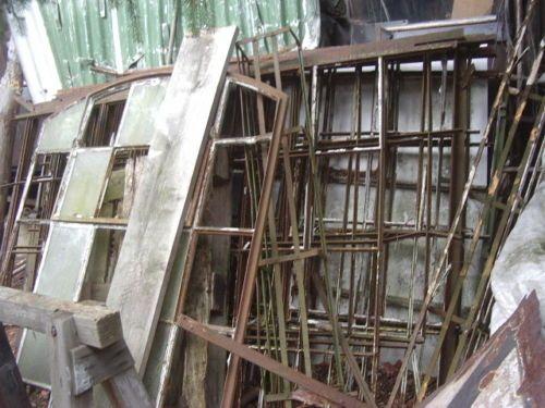 Fabrikfenster Kaufen eisenfenster fabrikfenster stallfenster wiener sprosse meterware