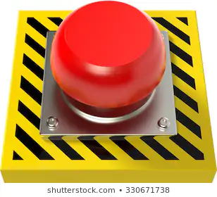Big Red Button Google Search Red Button Red Buttons