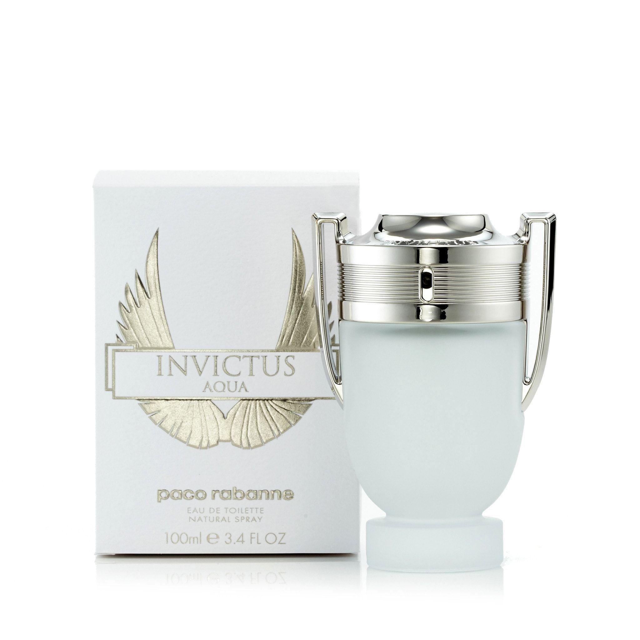 Invictus Aqua Eau de Toilette Spray for Men by Paco Rabanne   Men s ... f8cc921734