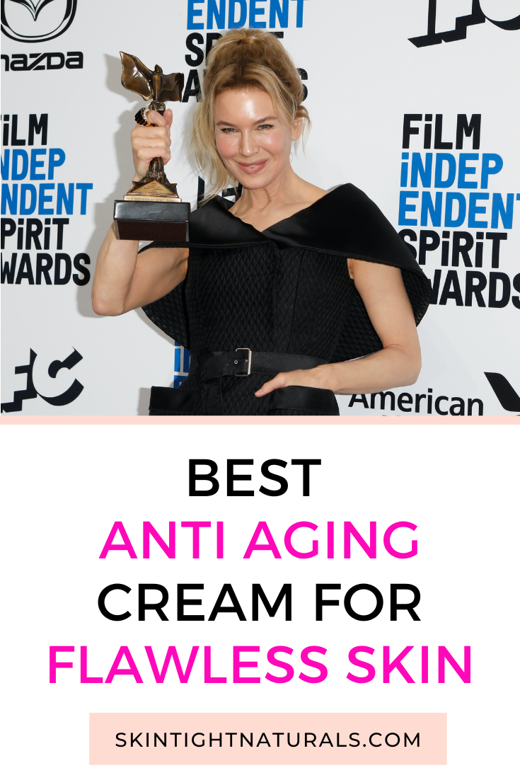 Best Anti Aging Cream For Flawless Skin