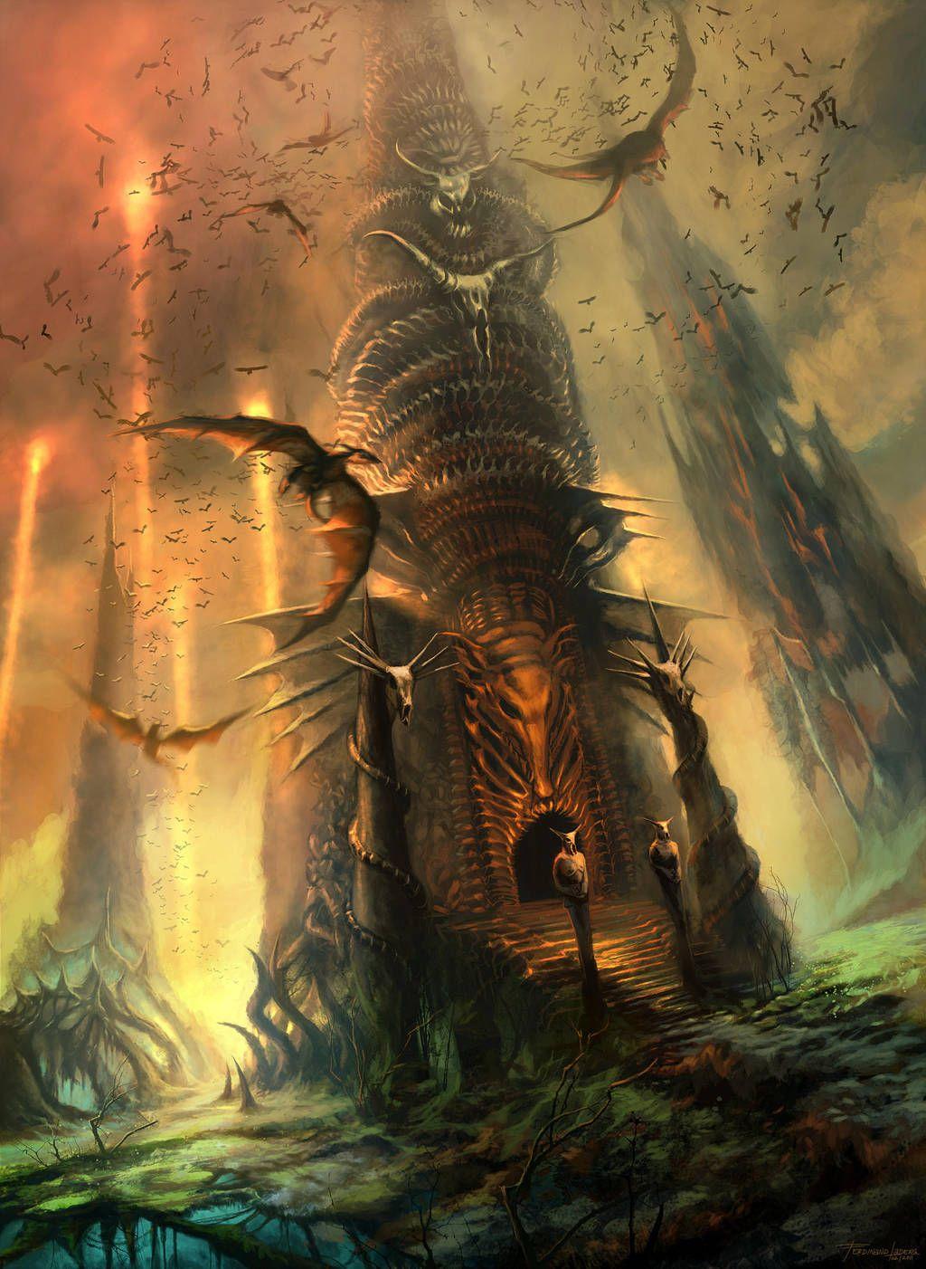 11+ Best dark fantasy books reddit information