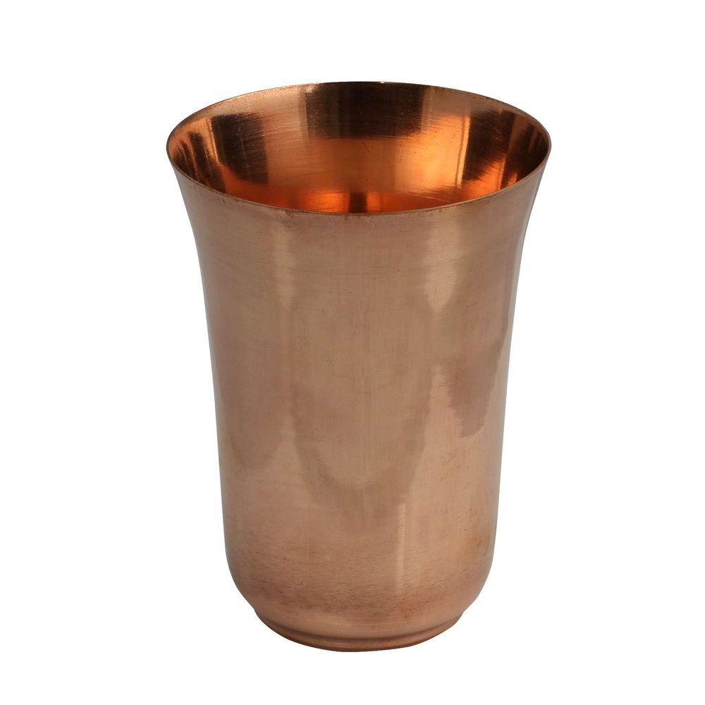 Via Spiga Carita Open Toe Leather Slides Sandal Decor Copper