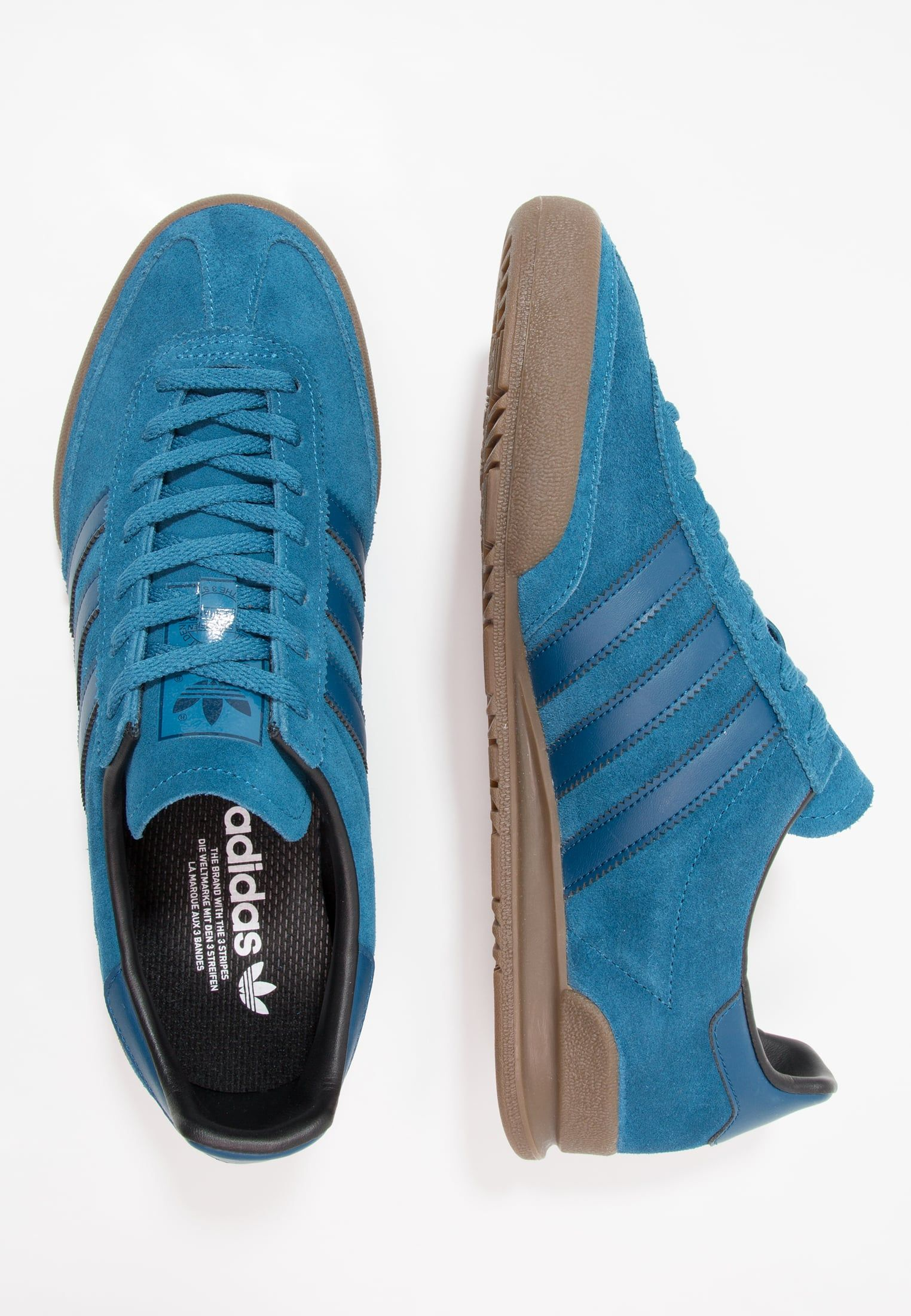 Adidas Jeans in aqua blue - i just had to snaffle a pair for £32.00 in the  Zalando sale - mental! a6d0f8c598