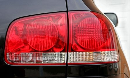 How To Replace A Brake Light On A 2006 Nissan Altima In The Rear Spoiler