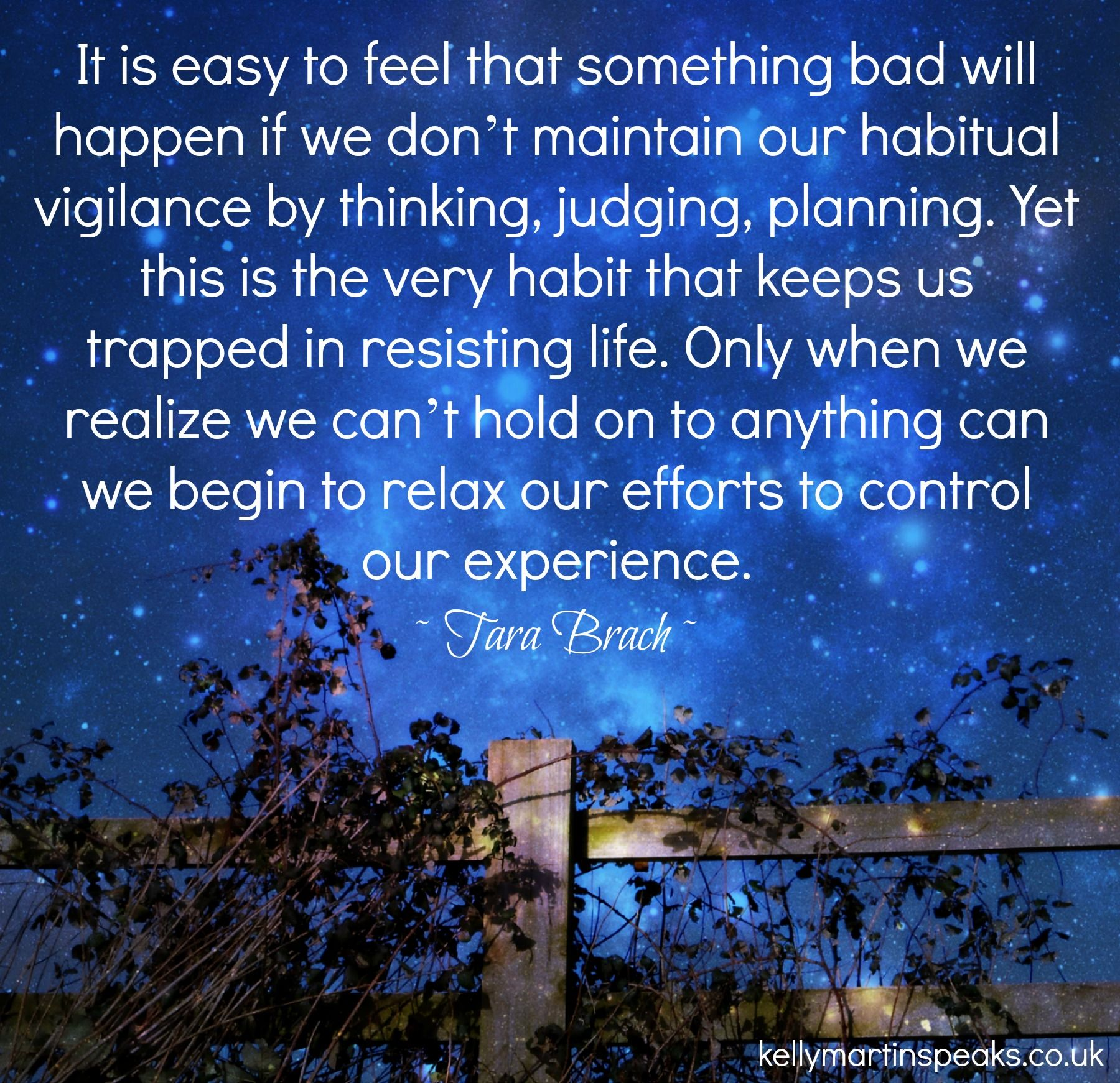 Tara Brach Quotes So True*radical Acceptance Tara Brach Quote Wisdom