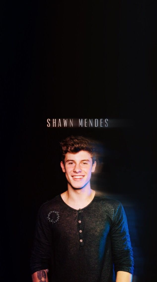 @shawnwallpaper on ig #shawnmendes #wallpaper #background ...