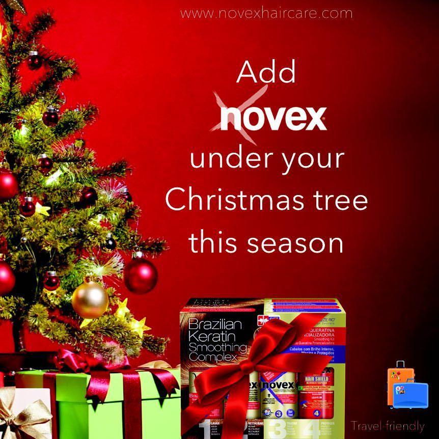 Blindagem Hemp Thermal Protector 100ml Hair Care Christmas Christmas Tree