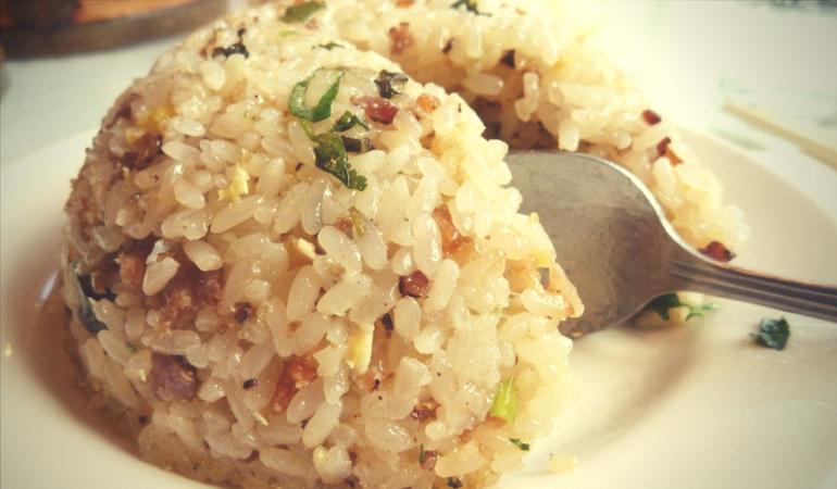 The Best Fried Sticky Rice Recipe