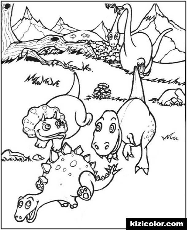 Kolorowanki Dinozaury 16 Darmowa Kolorowanka Dinosaur Coloring Pages Dinosaur Coloring Unicorn Coloring Pages