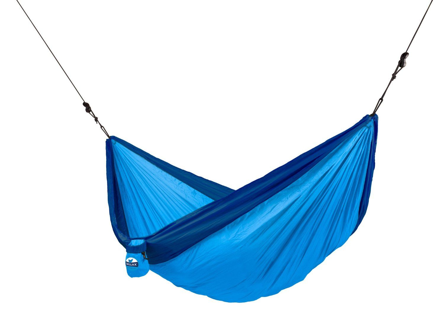 Chillax Double Travel Hammock With Integrated Suspension ** You Can Get  More Details Here : Camping Furniture