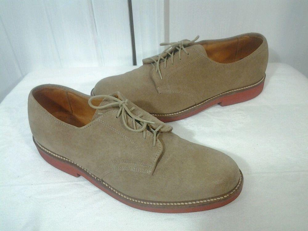 Work Oxford Shoes 9 D #LLBean #Oxfords