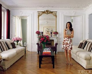 paris apartment decorating - Google Search | For the Home ...