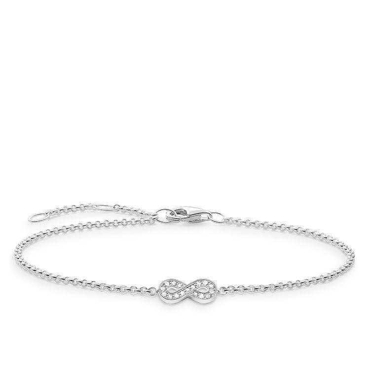thomas sabo armband diamant