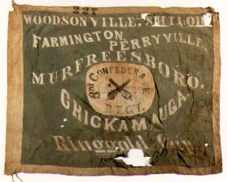 3rd Confederate Infantry Battle Flag According To The Available Documentation This Flag Was Issued In Civil War Flags Civil War Confederate Civil War History