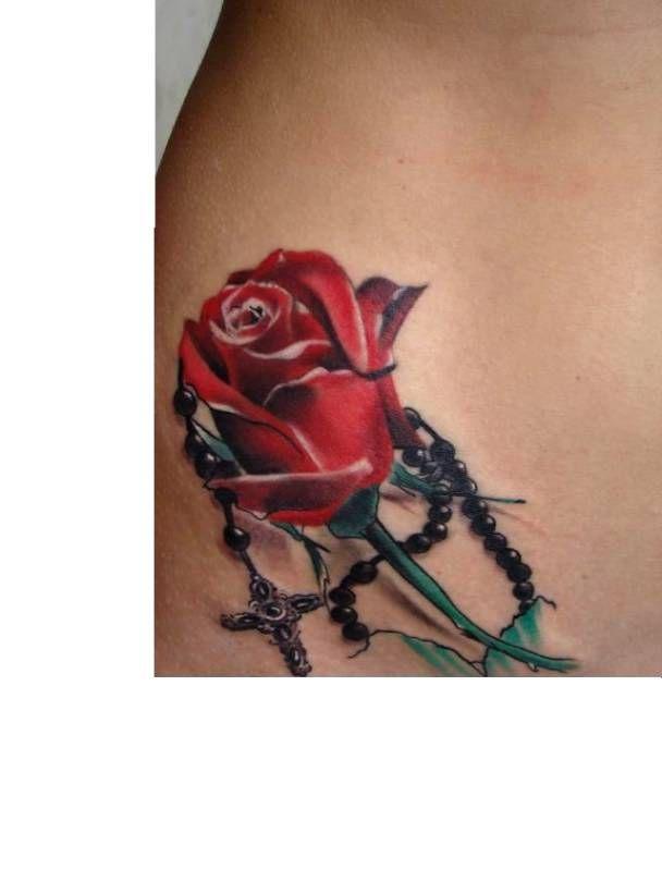 Yellow Rose Tattoo Ideas Tattoos Gallery Rose Tattoo Design