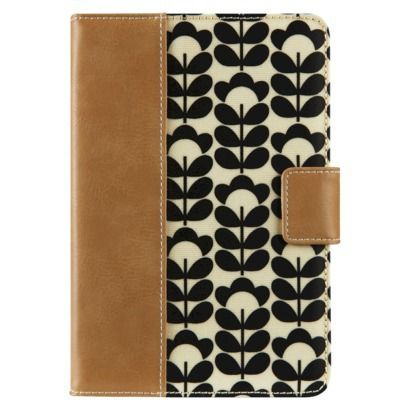 Belkin Orla Kiely Folio for iPad Mini - Assorted Colors