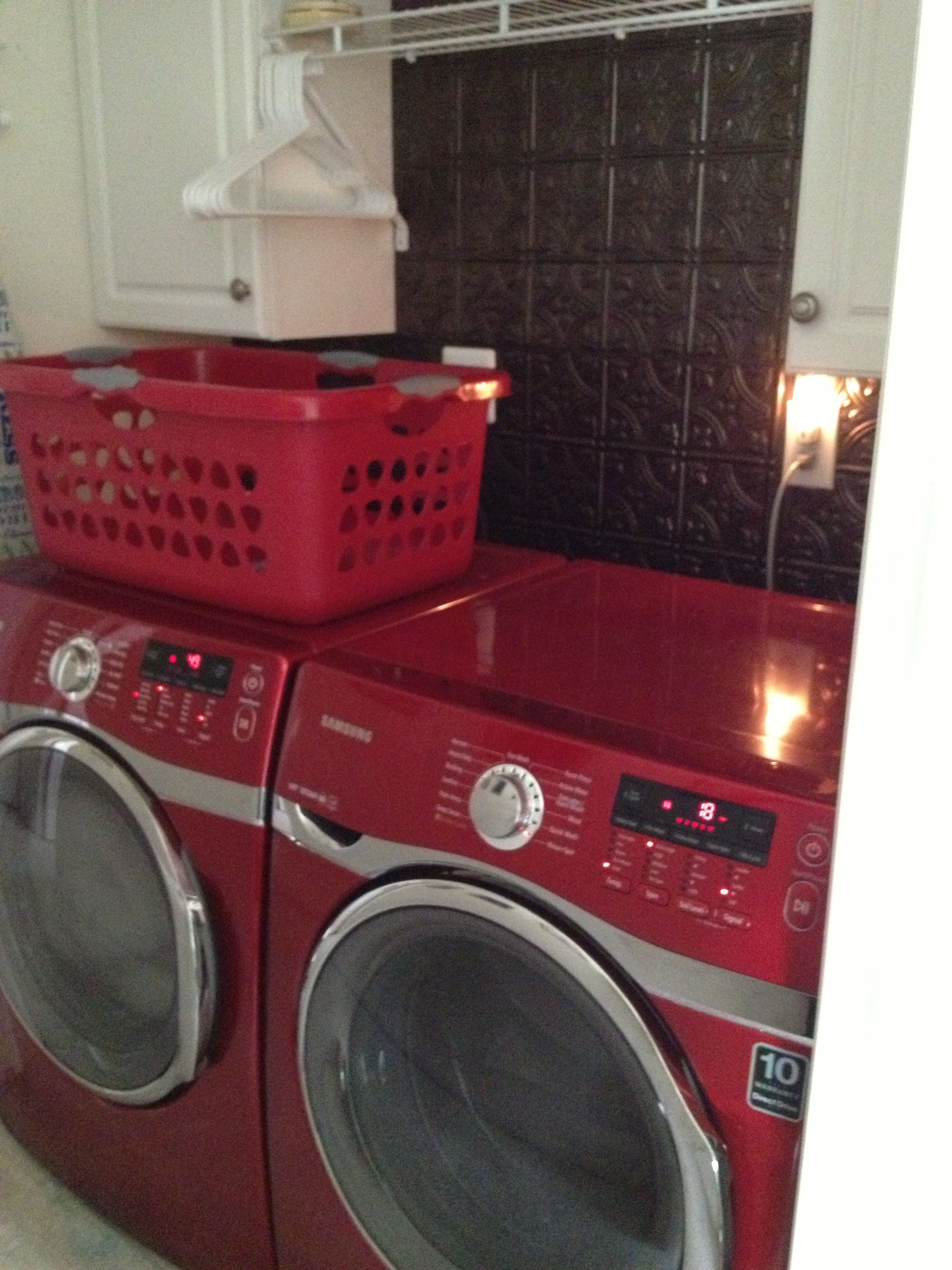 Small Laundry At Balmain Laundry Room Storage Modern Laundry