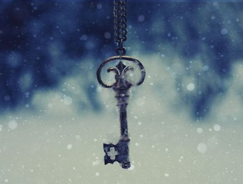 winter skeleton key.