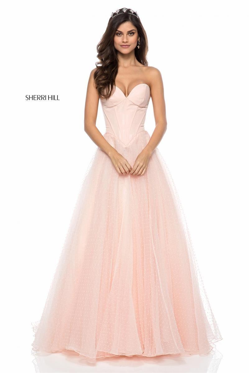 Sherri Hill 51980 - Formal Approach Prom Dress | Sherri Hill Dresses ...