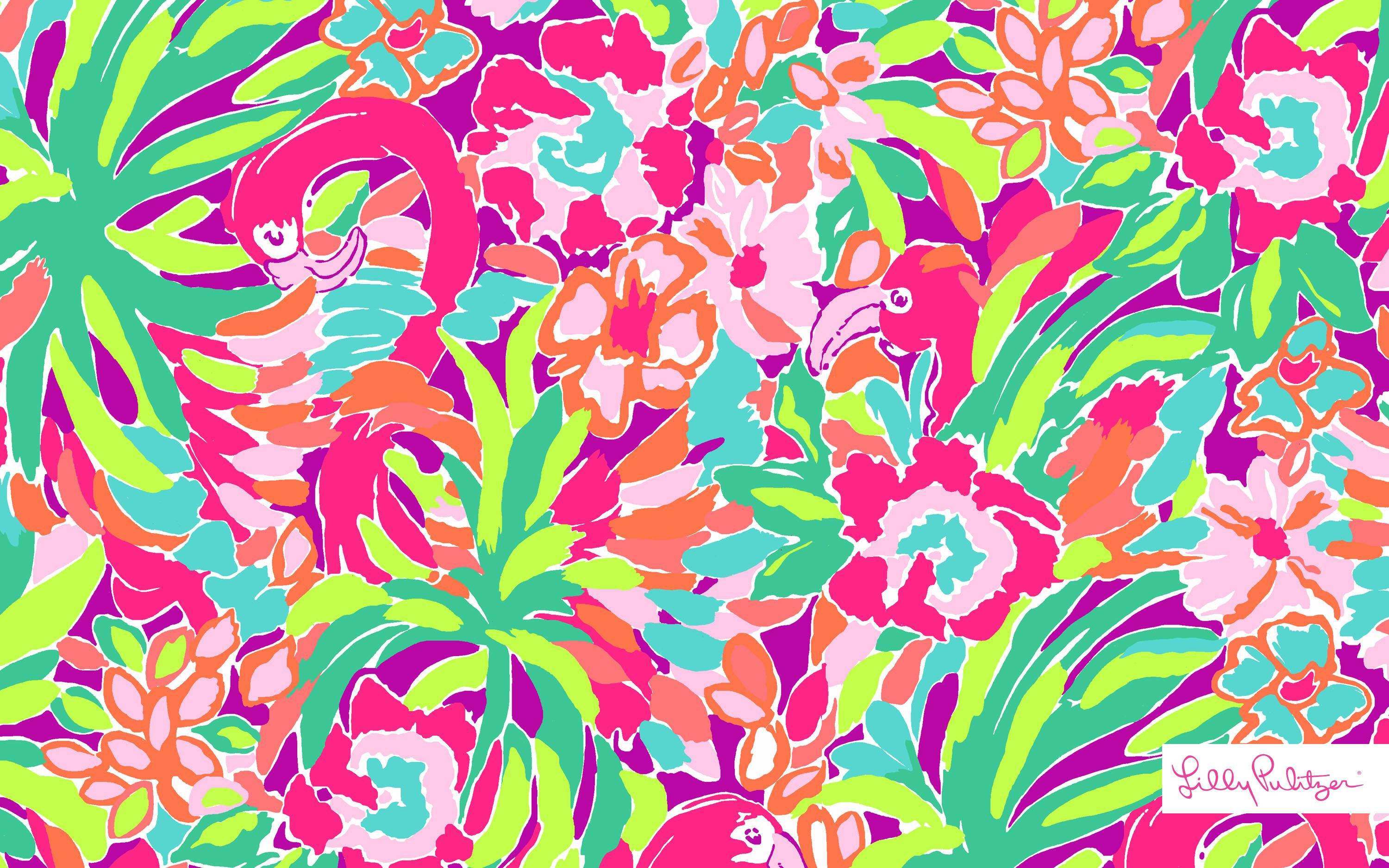 somehow georgetown didnt already have a lilly pulitzer