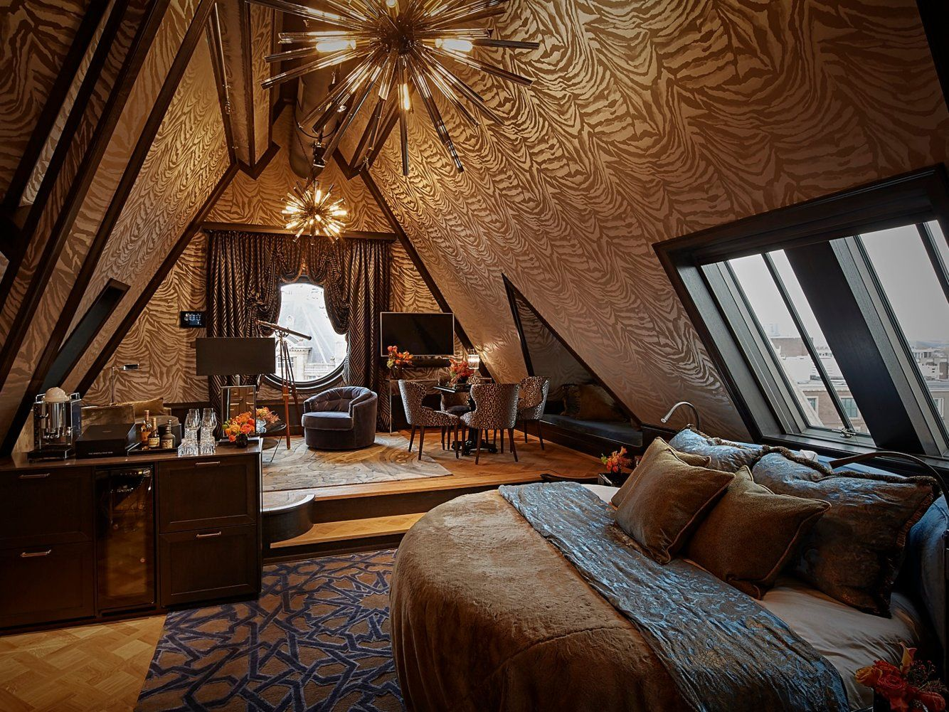 The Top 18 Boutique Hotels In The World That Should Be On Every
