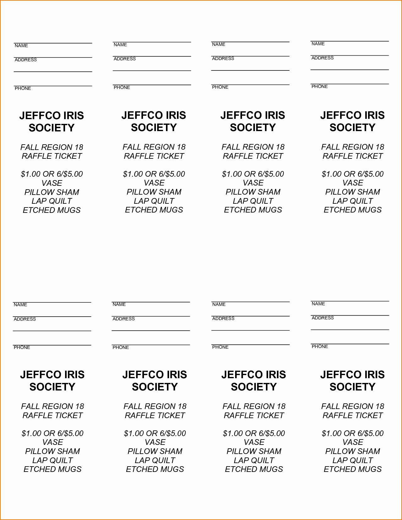 Pin On Printable Business Form Template