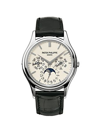 Patek Philippe - Grand Complication Reference 5140