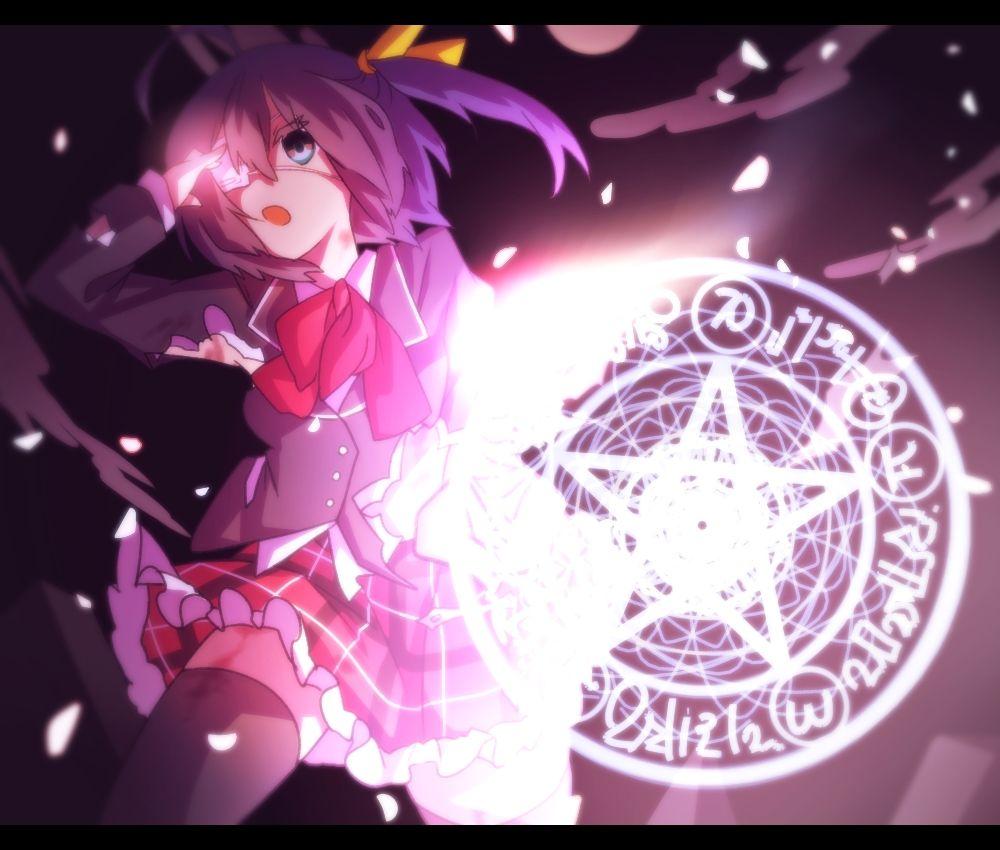 Rikka | Chuunibyou