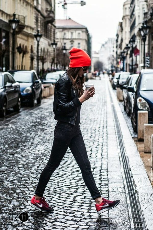 45 Cute Quotes For Instagram: 45 Cute Rainy Day Outfits To Look Fabulous Even In