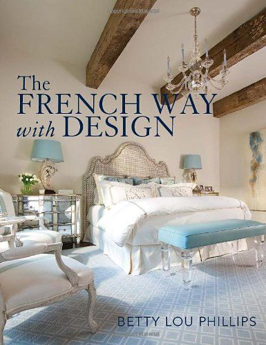 An Exquisite French Country Home Tour | English & French