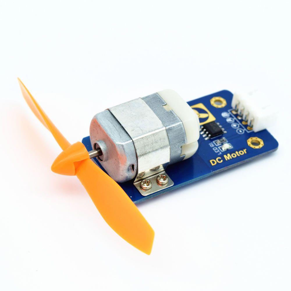 Details about adeept l9110 5v dc motor module fan for Dc motor raspberry pi