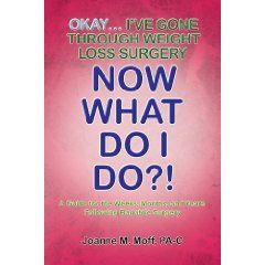 Okay... I`ve Gone Through Weight Loss Surgery, Now What Do I Do?!