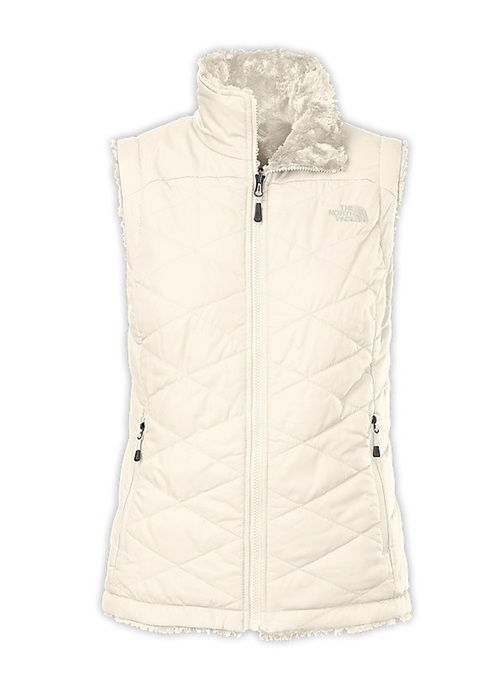 ed4844c3cad8 Women s Mossbud Swirl Insulated Jacket in Gardenia White by The North Face