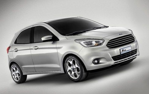 Top Upcoming Cars In India From Ford Motors Com Imagens Ford