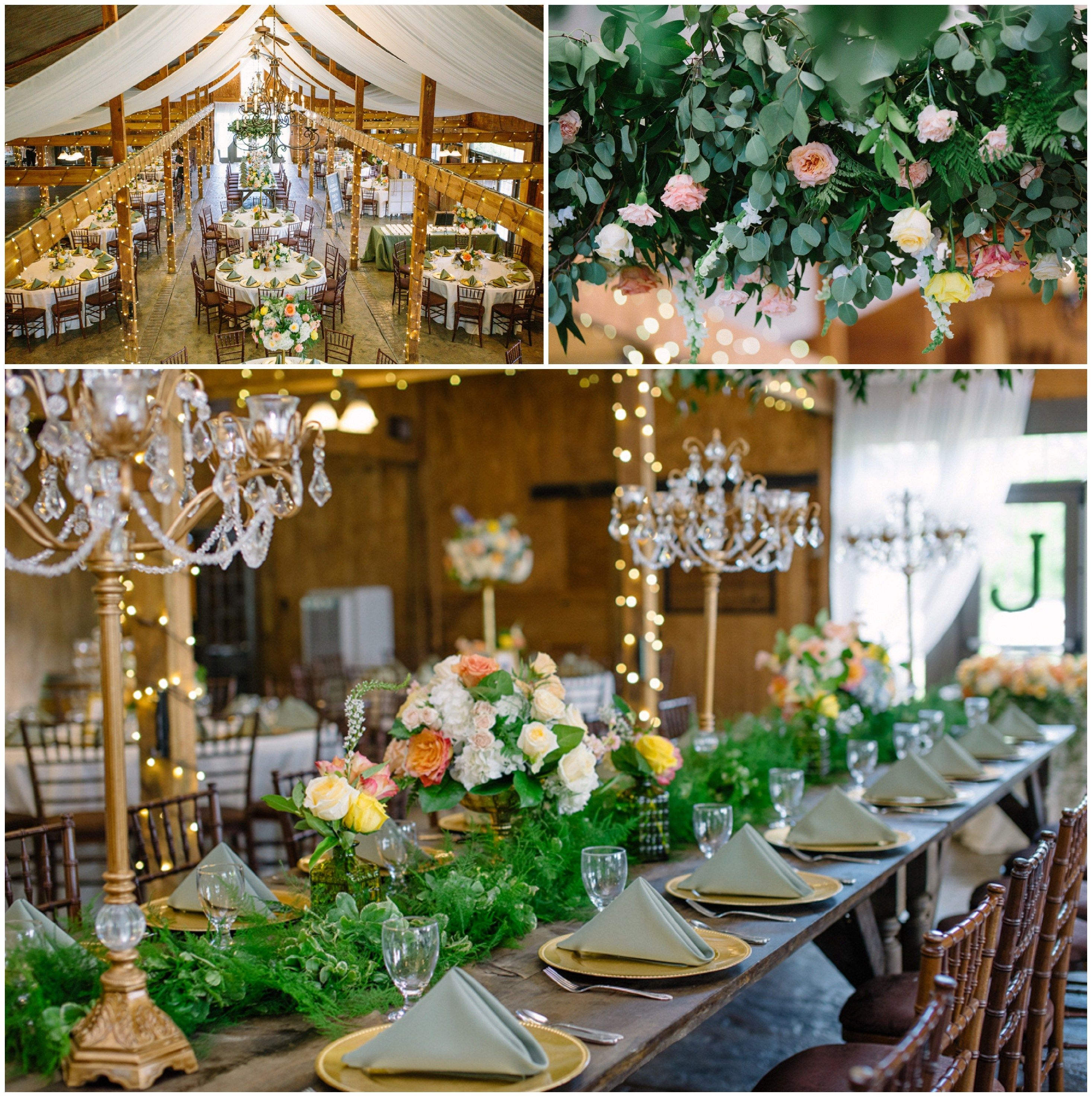 Summer wedding at Bluemont vineyards in Virginia and featuring Landsdowne Resort and Spa. Brittany Renee Photography