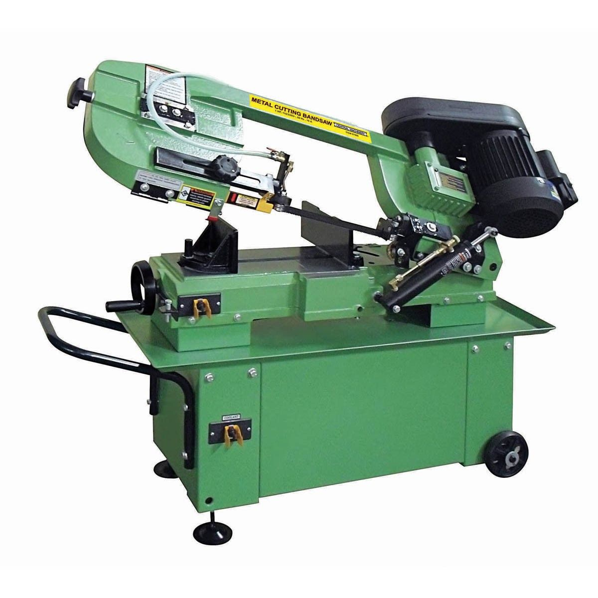 12 Bandsaw Reviews
