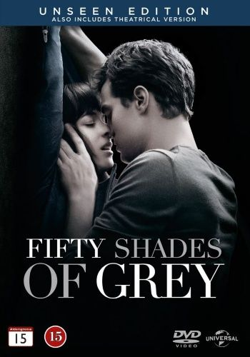 Fifty Shades of Grey - Unseen Edition € 5.95