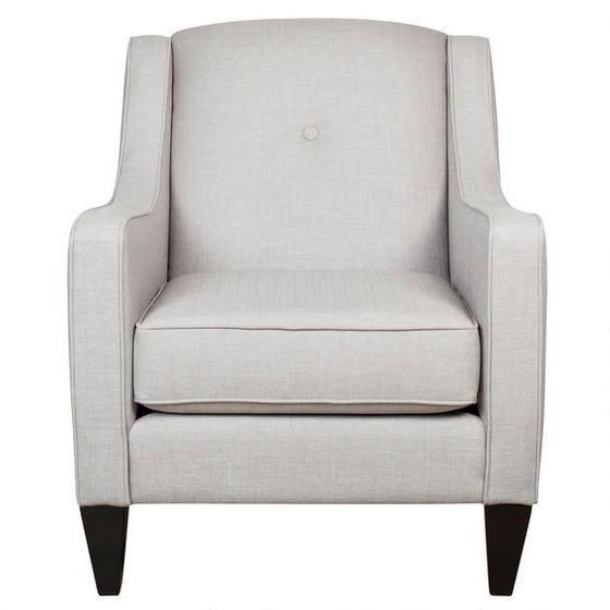 Custom Groove Starting From Lynette Chair Custom Sofa