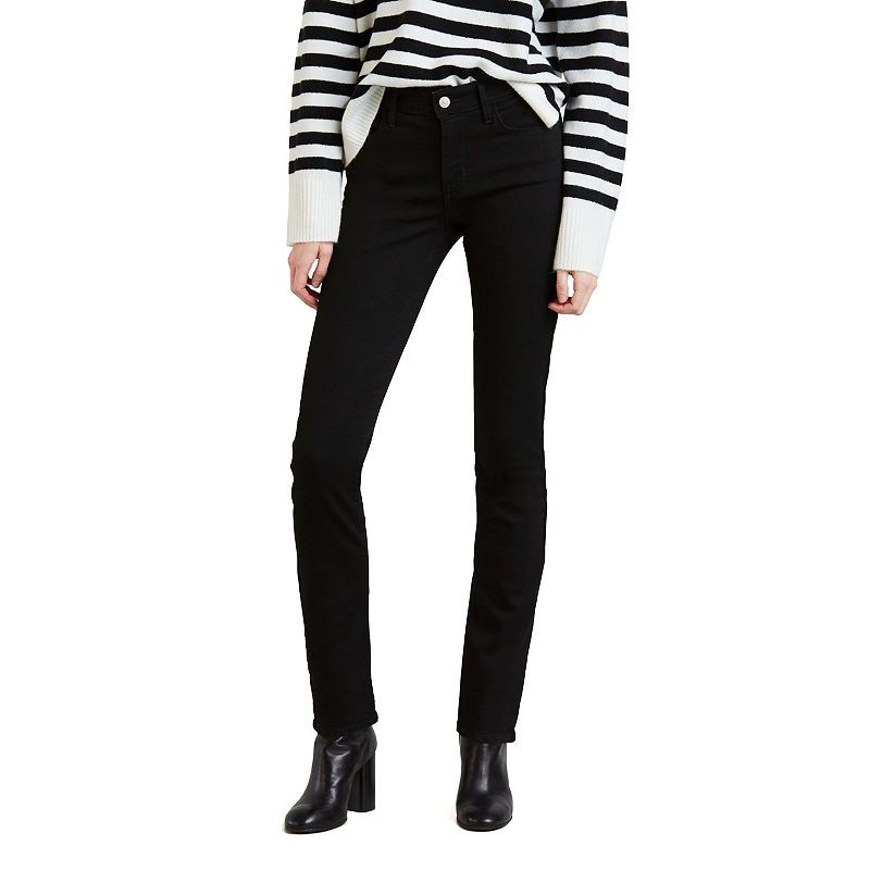 436ed24d113 Levi's Classic Mid Rise Skinny Jean | Products | Mid rise skinny ...