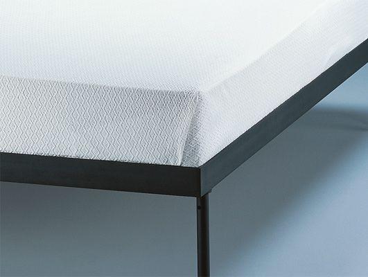 Gugelot Bett (ohne Lattenrost) Innenarchitektur, Bett